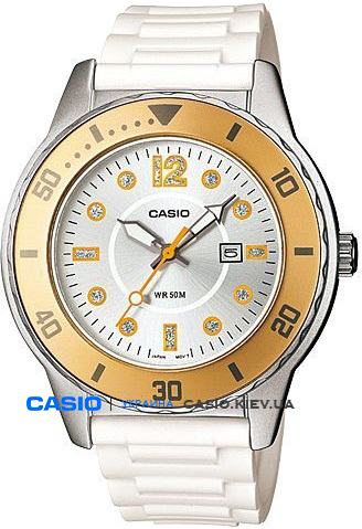 LTP-1330-9AVDF, Casio Standard Analogue