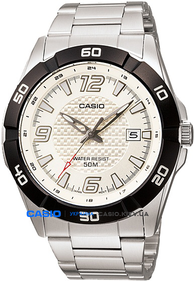 MTP-1292D-7AVDF, Casio Standard Analogue
