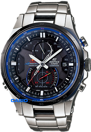 EQW-A1200RB-1AER, Casio Edifice