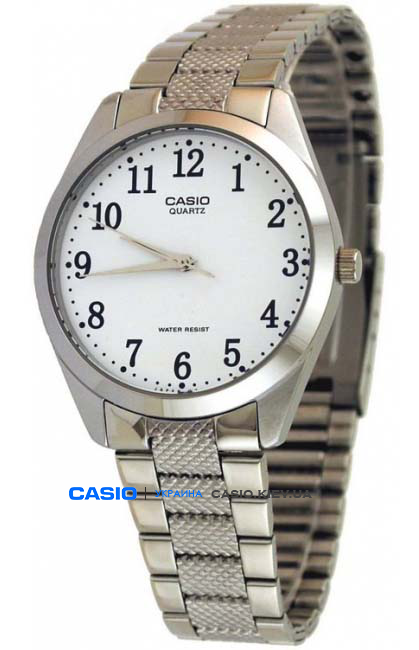 MTP-1274D-7BDF, Casio Standard Analogue