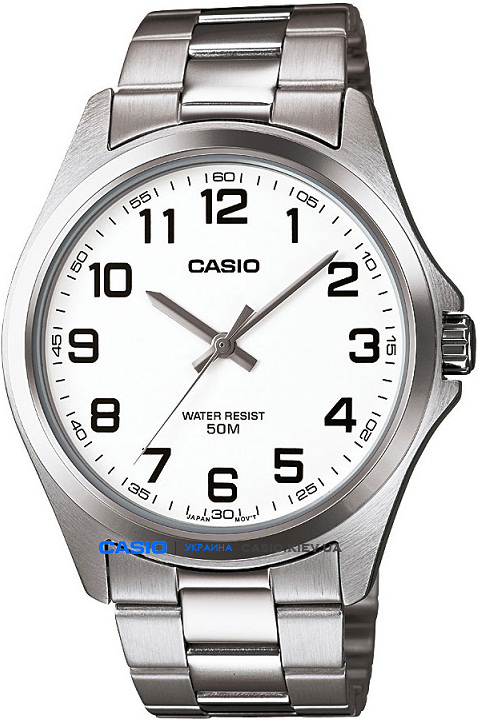 MTP-1378D-7B (A), Casio Standard Analogue