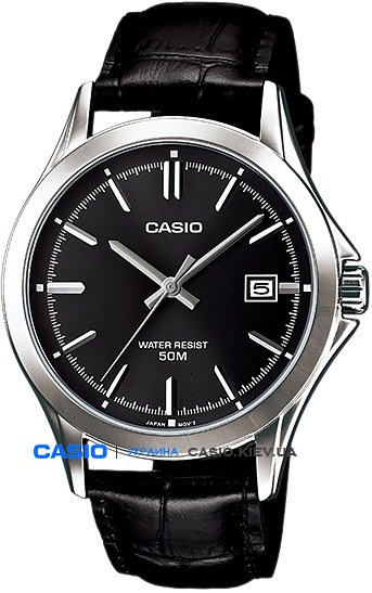 MTP-1380L-1A (A), Casio Standard Analogue