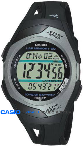 STR-300C-1, Casio Phys