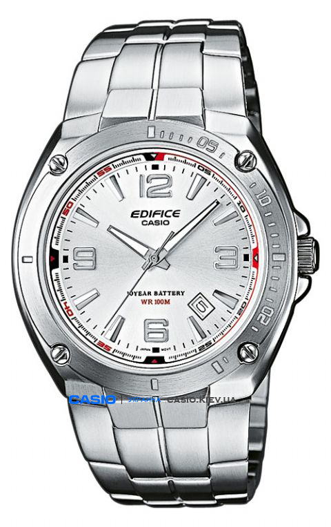EF-126D-7AVEF , Casio Edifice