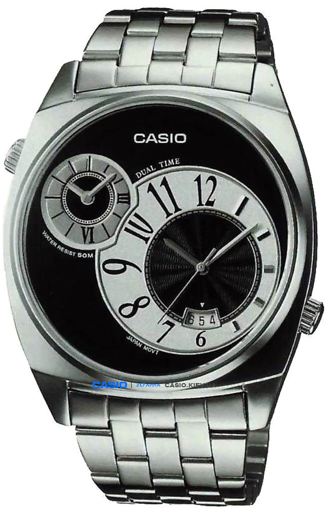 MTF-108D-1A, Casio Standard Analogue