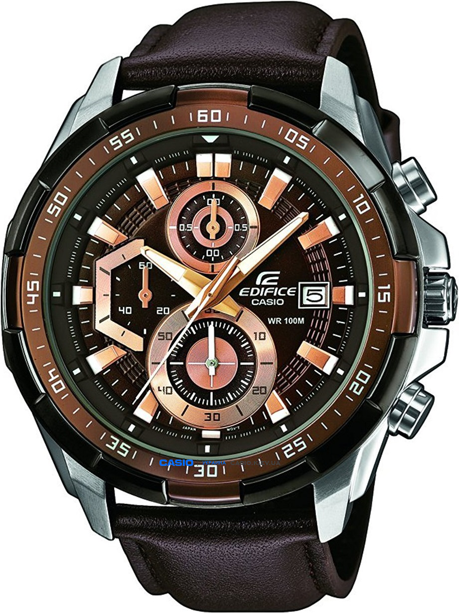 EFR-539L-5AVUEF, Casio Edifice
