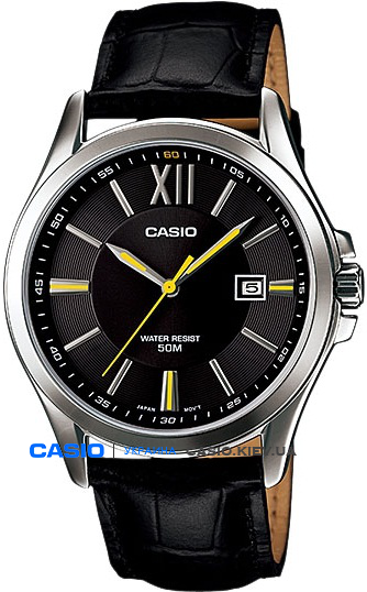 MTP-E103L-1A (А), Casio Standard Analogue