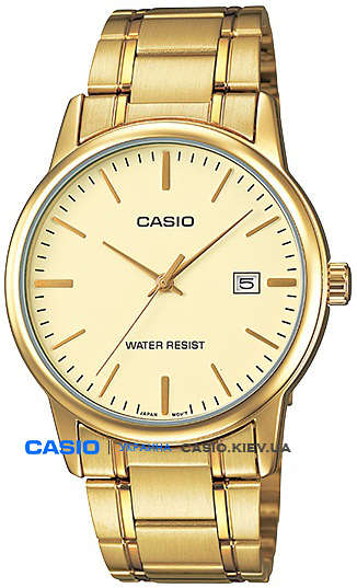 MTP-V002G-9A (А), Casio Standard Analogue