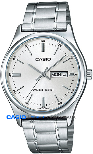 MTP-V003D-7A (А), Casio Standard Analogue
