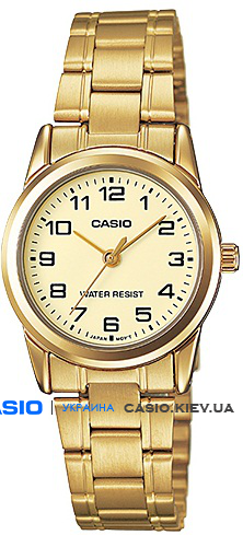 LTP-V001G-9B (А), Casio Standard Analogue
