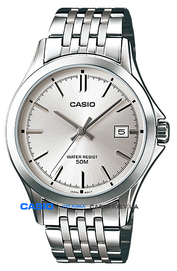 MTP-1380D-7A (А), Casio Standard Analogue