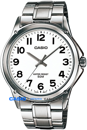 MTP-1379D-7B (A), Casio Standard Analogue
