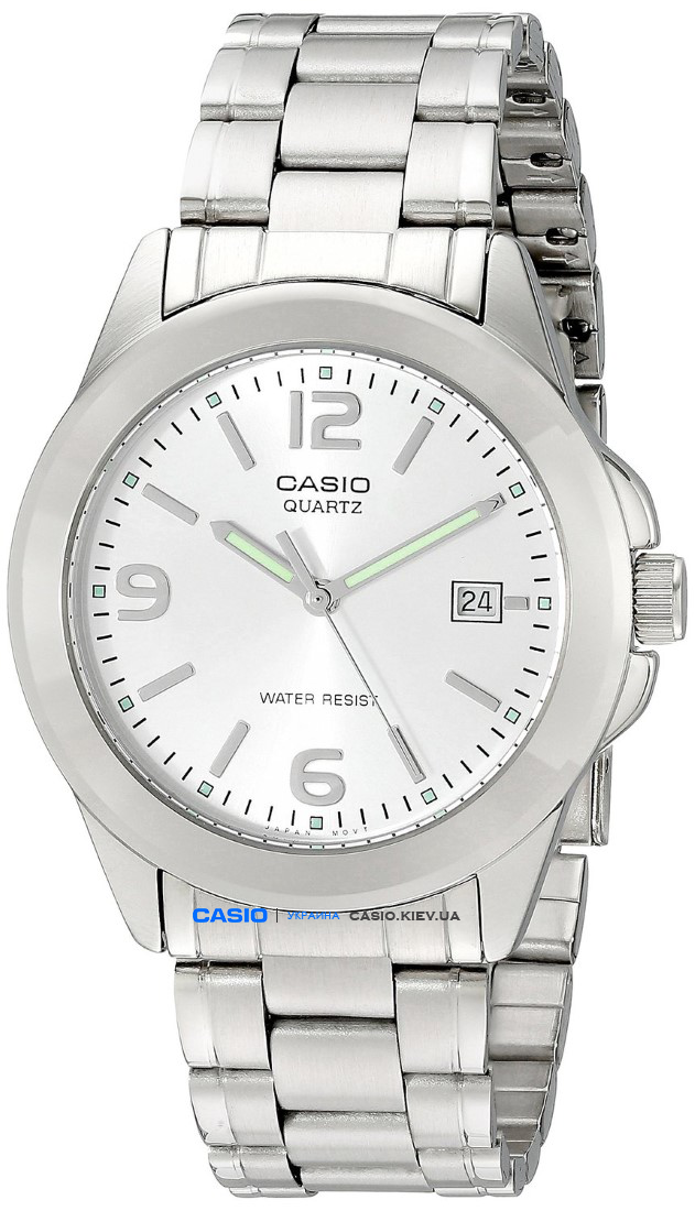 MTP-1215A-7A (A), Casio Standard Analogue