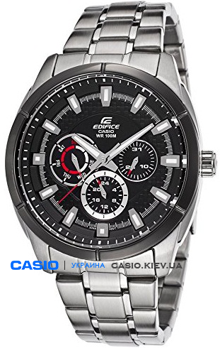 EF-327D-1A1, Casio Edifice