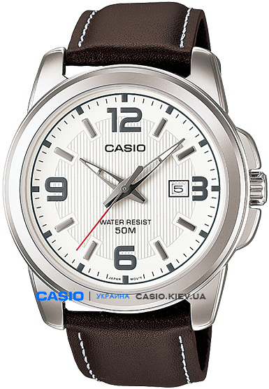 MTP-1314L-7AVDF, Casio Standard Analogue
