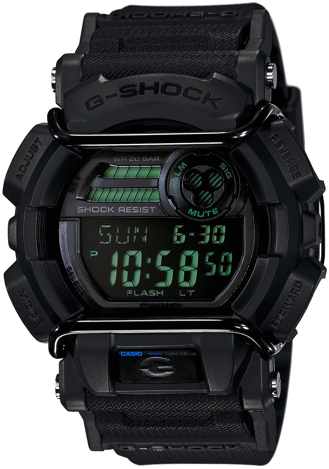 GD-400MB-1ER, Casio G-Shock