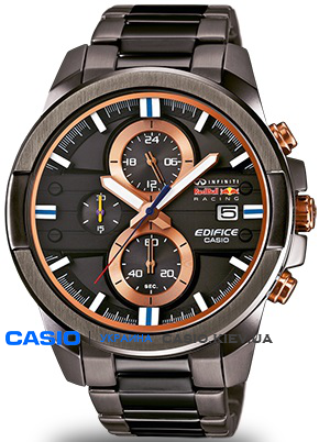 EFR-543RBM-1AER, Casio Edifice