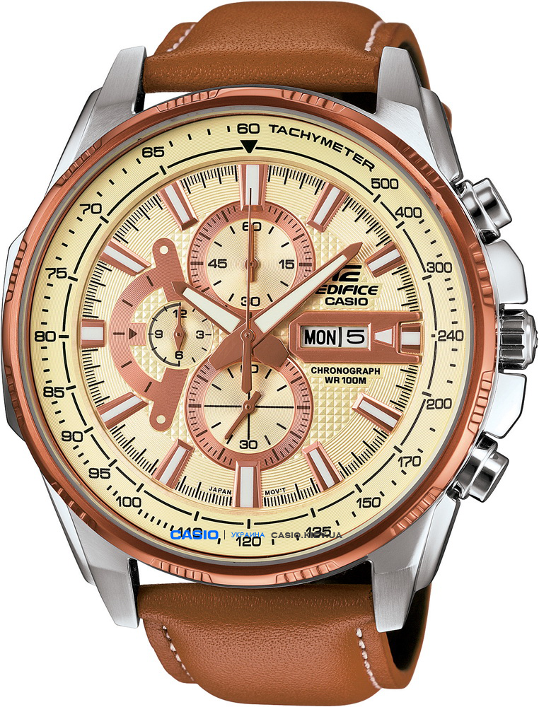 EFR-549L-7AVUEF, Casio Edifice