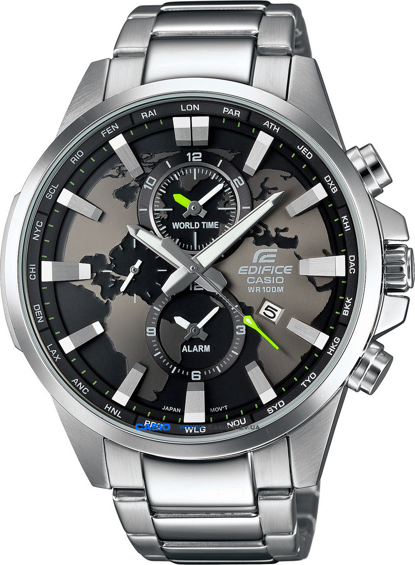 EFR-303D-1AVUEF, Casio Edifice