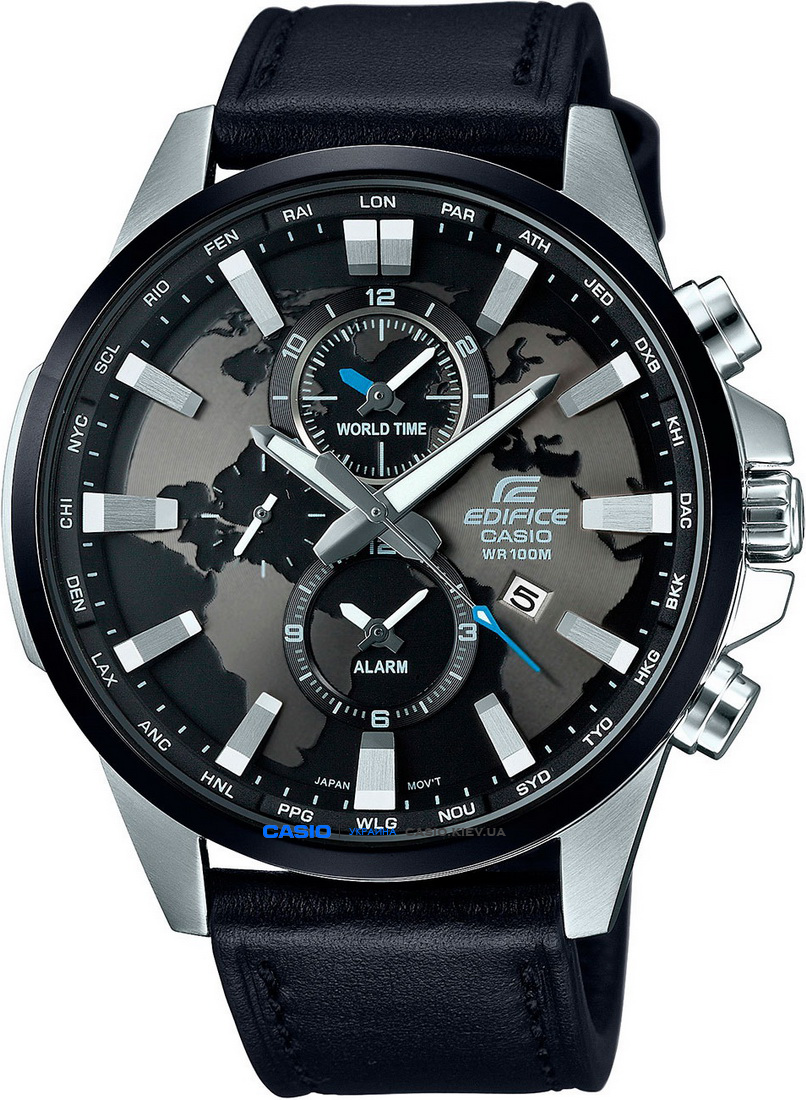 EFR-303L-1AVUEF, Casio Edifice