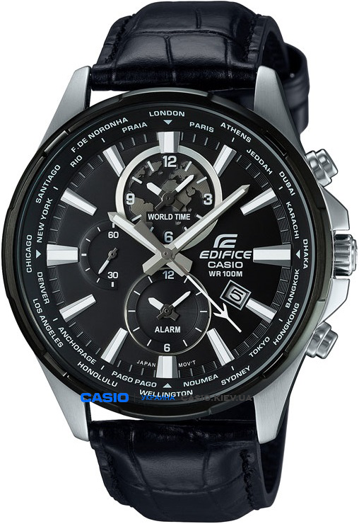 EFR-304BL-1AVUEF, Casio Edifice