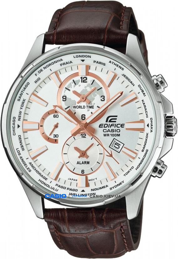 EFR-304L-7AVUEF, Casio Edifice