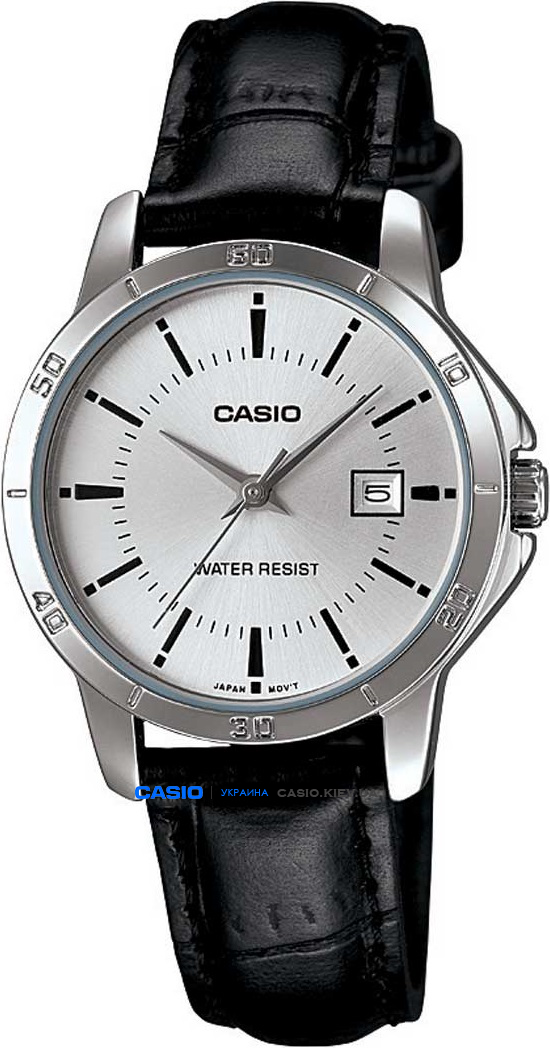 LTP-V004L-7A (A), Casio Standard Analogue