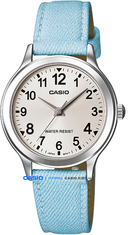 LTP-1390LB-7B1 (A), Casio Standard Analogue