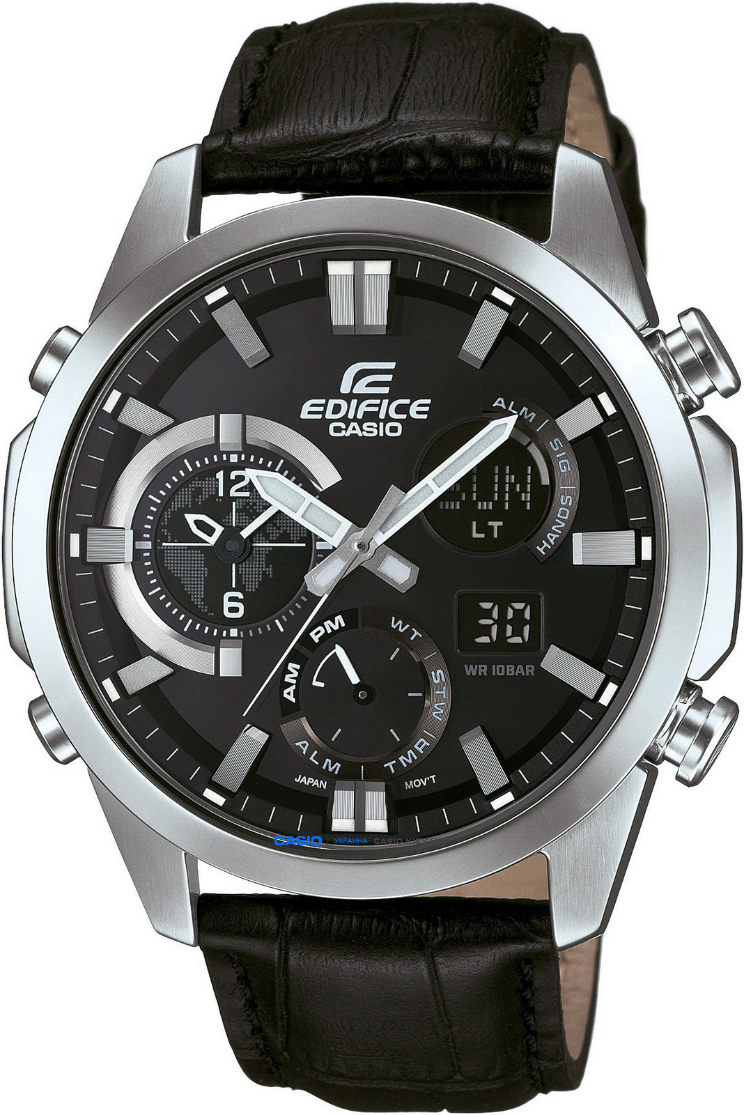 ERA-500L-1AER, Casio Edifice