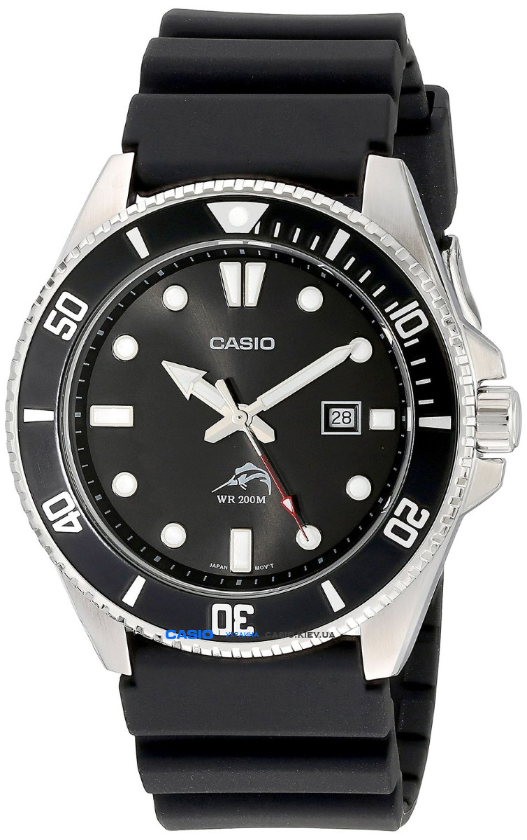 MDV-106-1AV, Casio Standard Analogue