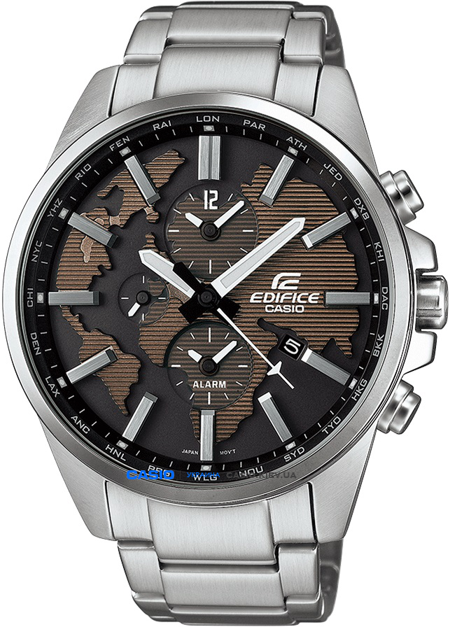 ETD-300D-5AVUEF, Casio Edifice