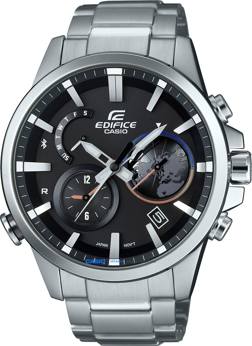 EQB-600D-1AER, Casio Edifice