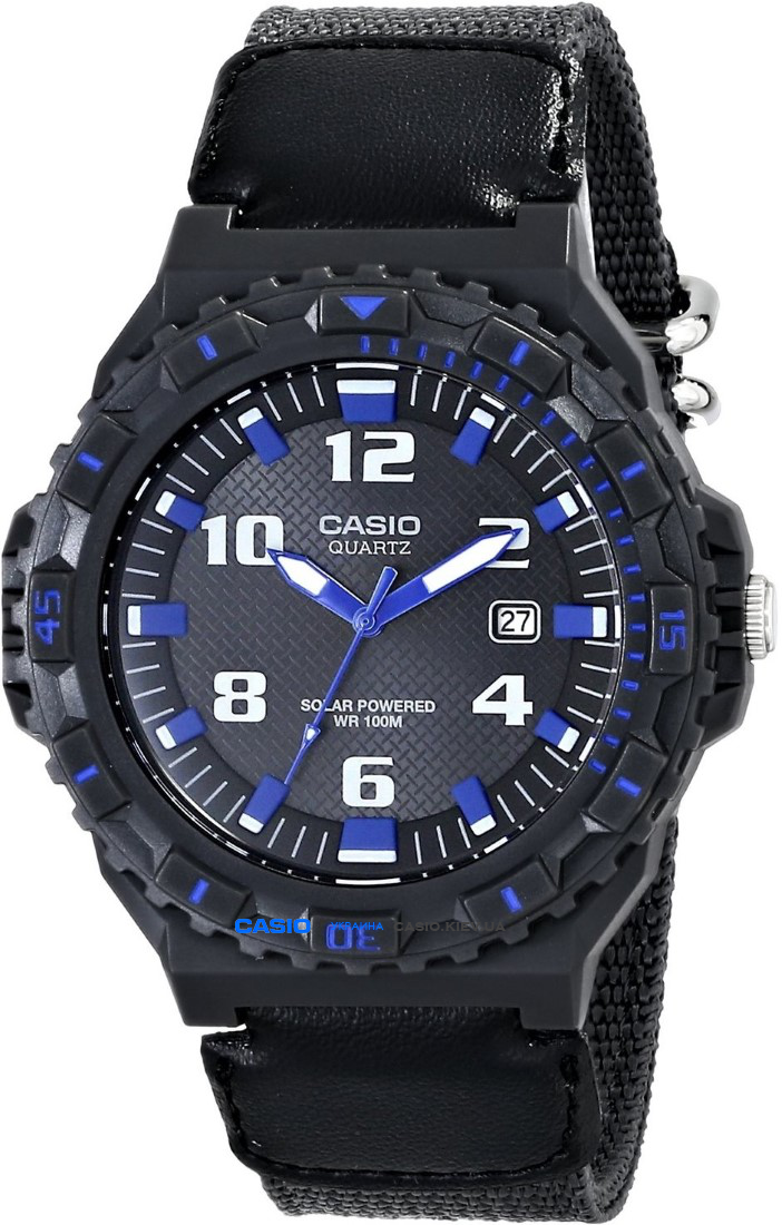 MRW-S300HB-8B, Casio Standard Analogue