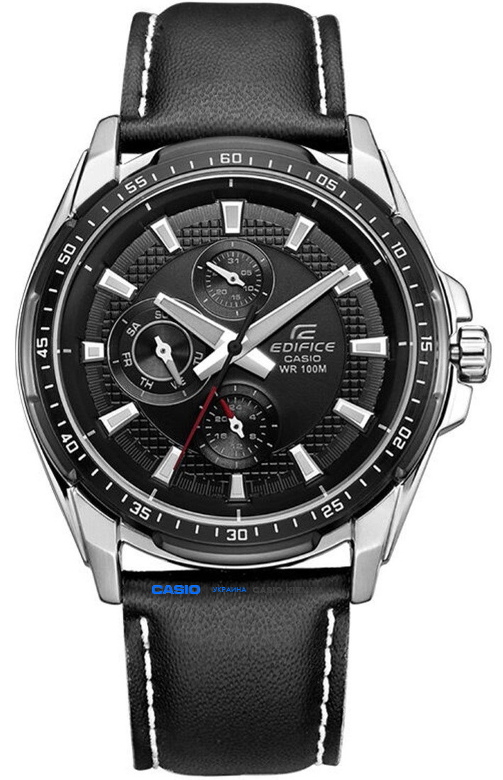 EF-336L-1A, Casio Edifice