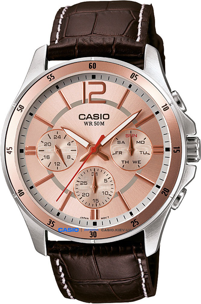 MTP-1374L-9A, Casio Standard Analogue
