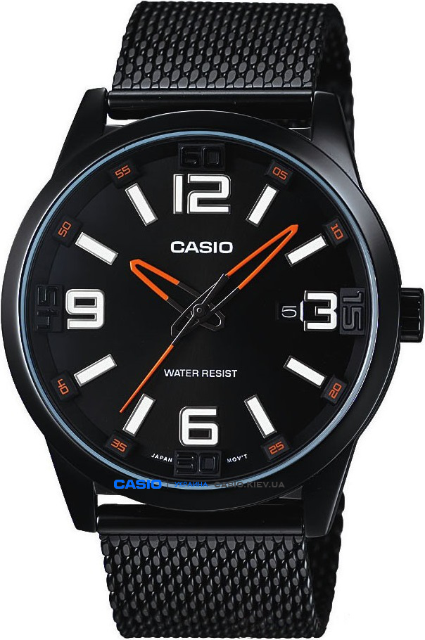 MTP-1351BD-1A2, Casio Standard Analogue