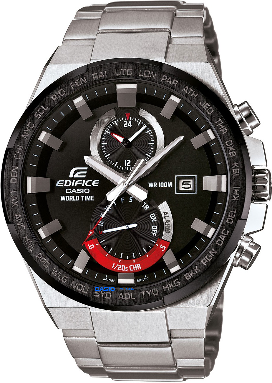 EFR-542DB-1AV, Casio Edifice