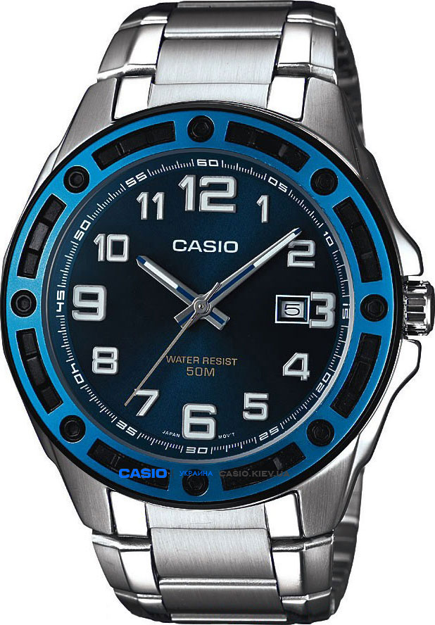 MTP-1347D-2A, Casio Standard Analogue