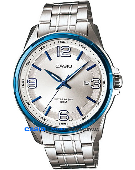 MTP-1345BD-7A, Casio Standard Analogue