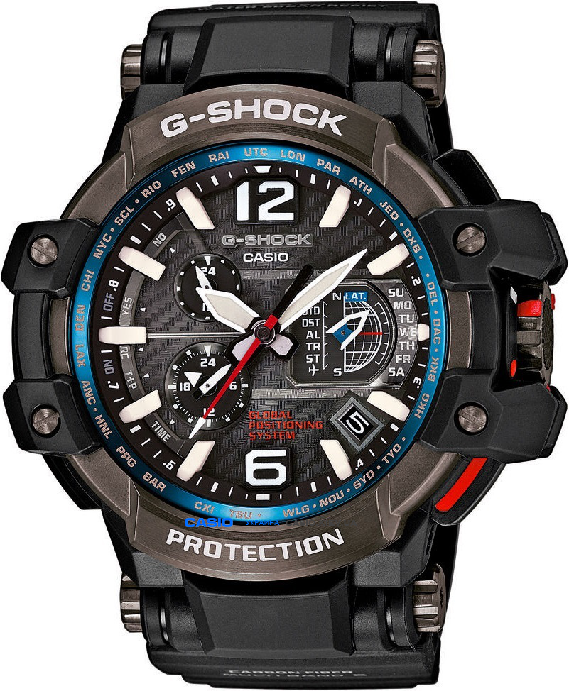GPW-1000-1AER, Casio G-Shock