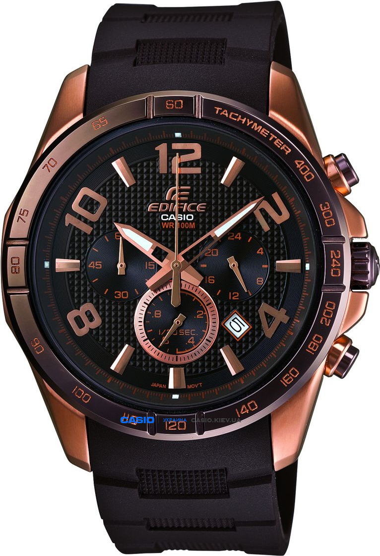EFR-516PG-5A, Casio Edifice