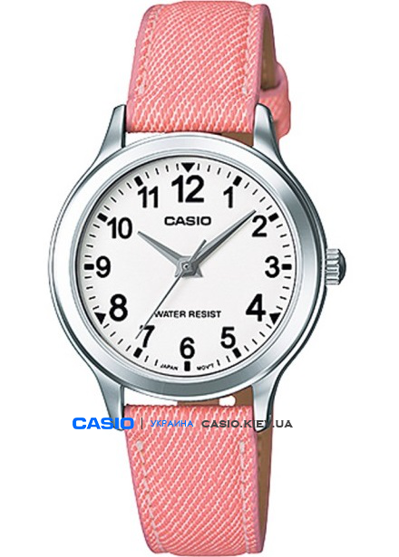LTP-1390LB-7B2 (A), Casio Standard Analogue