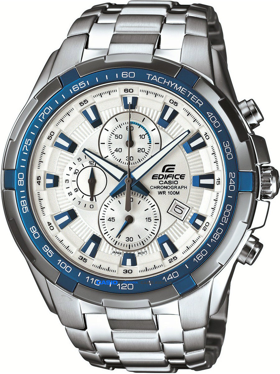 EF-539D-7A2, Casio Edifice