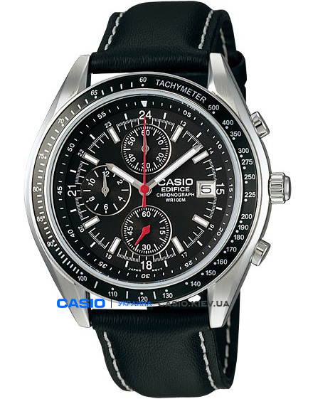 EF-503L-1AV, Casio Edifice