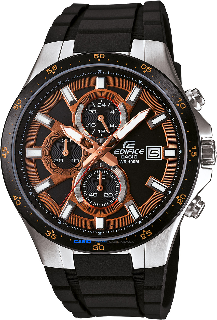 EFR-519-1A5V, Casio Edifice