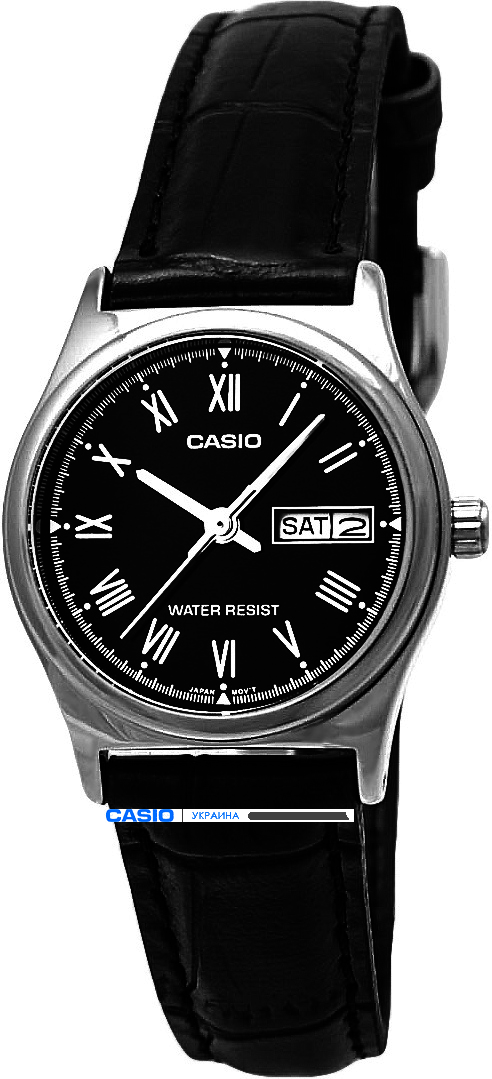 LTP-V006L-1B (A), Casio Standard Analogue