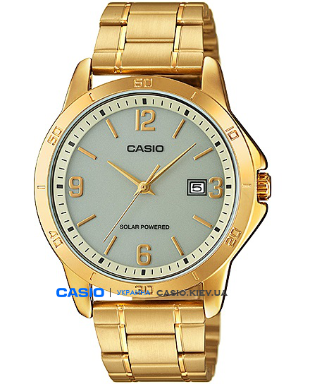 MTP-VS02G-9A (A), Casio Standard Analogue