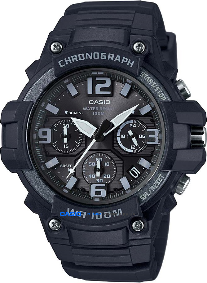 MCW-100H-1A3, Casio Standard Analogue