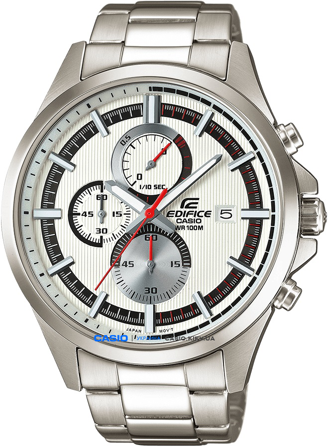 EFV-520D-7AVUEF, Casio Edifice