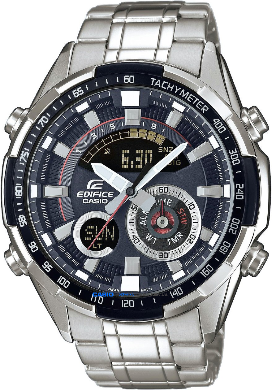 ERA-600D-1AVUEF, Casio Edifice